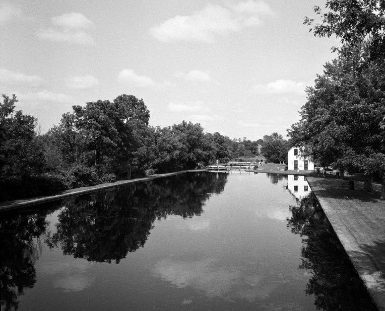 Rideau-Canal-@-Merrickville-